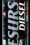 RESURS DIESEL, 350 gr